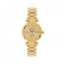 Meloise PE-494-GG with steel yellow gold bracelet VISETTI AND SURPRICE BOX 19E