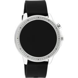 OOZOO SMARTWATCH Q00300 with gift surprise silver jewelry 19e