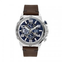 Colorado WN-639 SKC Stainless steel case for men